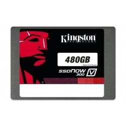 480GB SSDNow V300 SATA 3 2.5 (7mm height) Desktop Bundle Kit