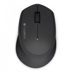 Mouse Logitech M280 Inalambrico Negro