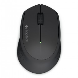 MOUSE Wireless M280/LAT - Black - Imagen 1