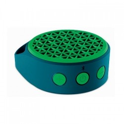 PARLANTE X50 Mobile Wireless Speaker GREEN- LAT - Imagen 1
