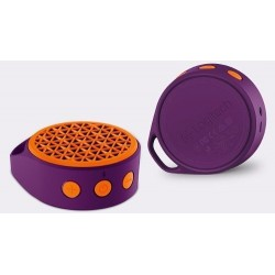 PARLANTE X50 Mobile Wireless Speaker ORANGE- LAT - Imagen 1