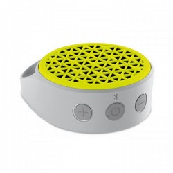 PARLANTE X50 Mobile Wireless Speaker  YELLOW- LAT