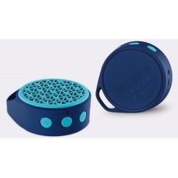 PARLANTE X50 Mobile Wireless Speaker BLUE- LAT - Imagen 1