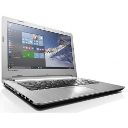 "Portatil LENOVO 310-14ISK Corei5/6200U/2.8Ghz Pant14""/LED HDD 1TB RAM 4GB Win 10 Silver HDMI"