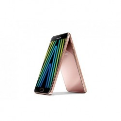 GALAXY A7 2016 DS Pink Gold