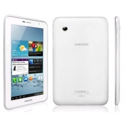 Galaxy TAB E 7.0 3G - 8GB - Blanco