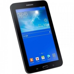 Galaxy TAB E 7.0 3G - 8GB - Negro