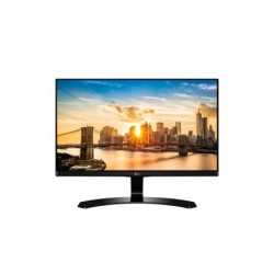 "Monitor LG Led IPS 24"" Full HD D-Sub  HDMI 250cd/m2"