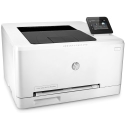 HP Color LaserJet Pro Color M252DW  Blanco y negro y color: hasta 19 ppm carta, Resolucion 600dpi Im