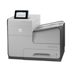 OJ Enterprise color X555dn Printer - Imagen 3