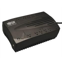 UPS TRIPPLITE AVR750 VA   TORRE REGULADA  175 MIN  8TOMAS44 1 USB  1 DSL - Imagen 1