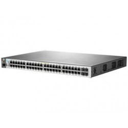 Switch HP 2530 48G PoE J9772A