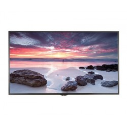 "Monitores Industriales LG  Ultra HD (4K) 65"" / 24x7"