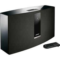 Parlante SoundTouch® 30 / Color: Negro / Wi-fi y Bluetooth.