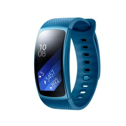 Galaxy Gear Fit 2 Dark Blue
