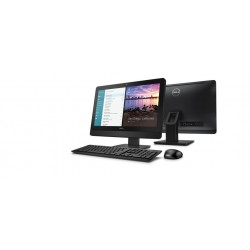 "All In One Dell Optiplex 3030 Ci3 4170 4GB 500GB 19.5"" W10P"