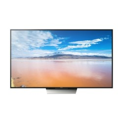 Televisor Sony Smart con Android TV  XBR-55X857D/ Pulgadas: 55 pulgadas Led 4K HDR TRILUMINOS™ /Proc