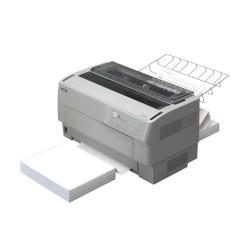 Impresora matriz de punto DFX 9000 1550CPS 128KB carro ancho - Imagen 1