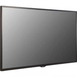 "Monitor Industrial LG, 49"", Brillo: 450nit, Full HD, Operatividad 24X7"