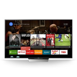 Televisor Sony 65 pulgadas /HDR 4K/Procesador X1 4K/Android TV™ /Xtra Protection TV  /Motionflow XR
