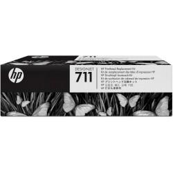 CABEZAL HP No 711 Designjet T120 T520 - Imagen 1