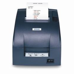Impresora POS Epson TM-U220A De Recibos Serial Negra